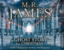 M.R. James - A Ghost Story for Christmas - Book