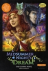 A Midsummer Night's Dream the Graphic Novel : Original Text - Book