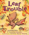 Leaf Trouble - Book