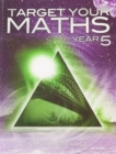 Target Your Maths Year 5 - Book
