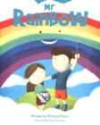 Mr Rainbow - Book