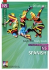 National 5 Spanish Study Guide : N5 - Book