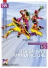 National 5 Design and Manufacture Study Guide - Book