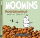 Moominmamma's Book of Thoughts - Book