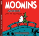 Snufkin's Book of Thoughts - Book
