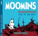 Moomintroll's Book of Thoughts - Book