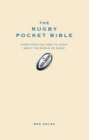 The Rugby Pocket Bible - eBook