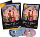 Romeo & Juliet Graphic Novel Audio Collection - Book