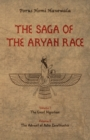 The Saga of the Aryan Race : v. 1-2 - Book