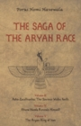 The Saga of the Aryan Race Vol 3-5 - Book