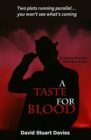 A Taste for Blood - Book