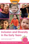 Inclusion and Diversity in the Early Years - Book