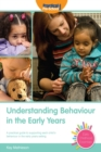 Understanding Behaviour in the Early Years - Book