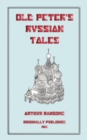 Old Peters Russian Tales - Book