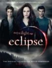 The Twilight Saga Eclipse: The Official Illustrated Movie Companion - Book