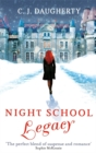 Night School: Legacy : Number 2 in series - Book