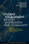 Student Engagement - Identity, Motivation and Community - Book