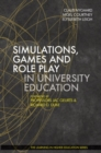 Simulations, Games and Role Play in University Education - Book