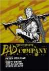 The Complete Bad Company - Book