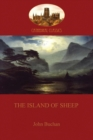 The Island of Sheep - Book
