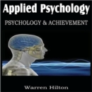 Applied Psychology - eAudiobook
