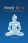 Simply Being - Book