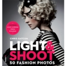 Light & Shoot 50 Fashion Photos - Book