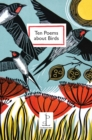 Ten Poems About Birds - Book