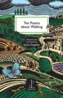 Ten Poems about Walking - Book