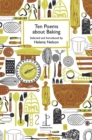 Ten Poems about Baking - Book