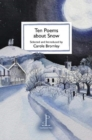 Ten Poems about Snow - Book