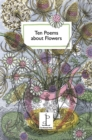 Ten Poems about Flowers - Book