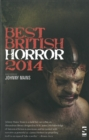 Best British Horror 2014 - Book