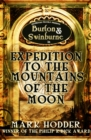 Expedition to the Mountains of the Moon - Book