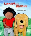 Lenny and Wilbur - Book