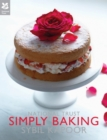 Simply Baking - Book
