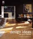 Design Ideas for Your Home : Inspired by the National Trust - Book