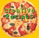 The Pizza Book: Creative Recipes - Book