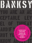 Banksy You Are an Acceptable Level of Threat and if You Were Not You Would Know About It - Book