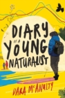 Diary of a Young Naturalist - Book