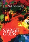 Savage Gods - Book