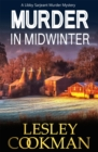 Murder in Midwinter : A Libby Sarjeant Murder Mystery - Book