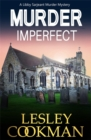 Murder Imperfect : A Libby Sarjeant Murder Mystery - Book