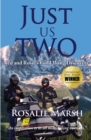 Just Us Two : Ned and Rosie's Gold Wing Discovery 1 - Book