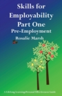 Skills for Employability : Pre-Employment Part 1 - Book