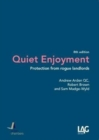 Quiet Enjoyment : Protection from Rogue Landlords - Book