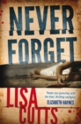 Never Forget - Book
