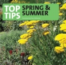 Top Tips for Spring and Summer - Book