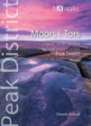 Moors & Tors : Classic Walks on the Upland Moors of the Peak District - Book
