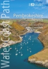 Pembrokeshire North : Circular Walks Along the Wales Coast Path - Book